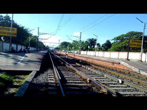 Main Line King Is Here.Twin Tone Knocking Black Diamond Express Says Gd Mrng Sayan At Adisaptagram.