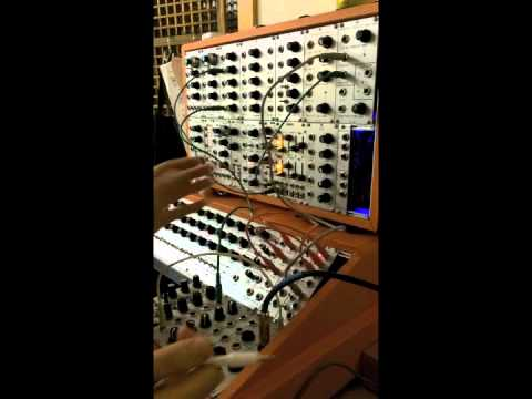 idioteque by radiohead modular synth cover and tutorial youtube. Black Bedroom Furniture Sets. Home Design Ideas