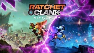 Ratchet & Clank: Una Dimensión Aparte | En Español | Capítulo 5