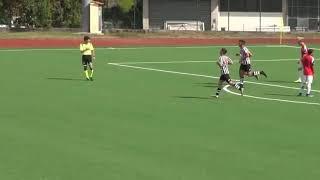 Eccellenza Girone A Virtus Viareggio-Fucecchio 1-3