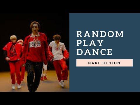 Random Play Dance [MIRRORED][NARI EDITION]