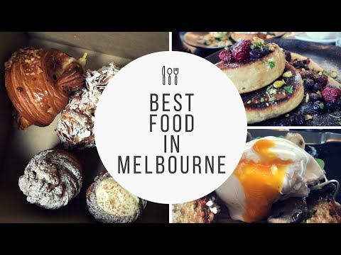 BEST FOOD IN MELBOURNE | THE BEAUTIFUL LUST
