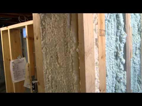 LaCrosse, WI King Street Home Spray Foam Video Tour.MOV