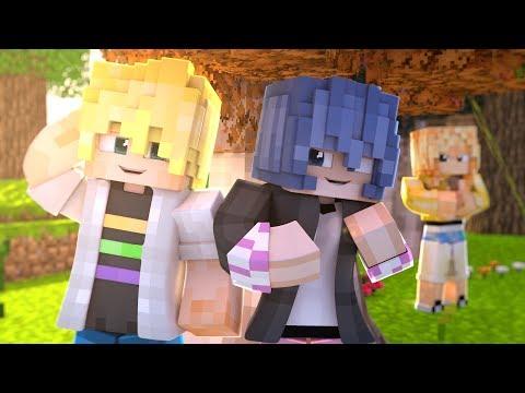 🐞 EL PRIMER DÍA DE INSTITUTO 😏 !!! | Cap. 1 LAS AVENTURAS DE LADYBUG ( Minecraft Roleplay )