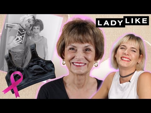I Took My Mom Bra Shopping  • Ladylike