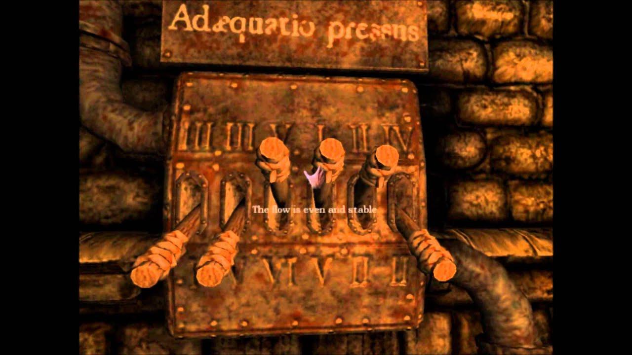 Lets Play Amnesia The Dark Descent 13 Flow Pressure