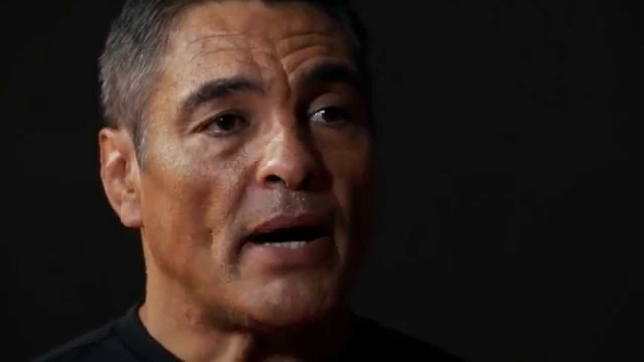Rickson Gracie (Jiujitsu / MMA Legend) - YouTube