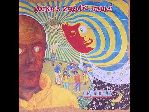 Gorky's Zygotic Mynci -  Merched Yn Neud Gwallt Eu Gilydd