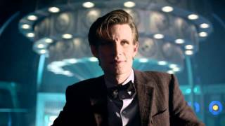 Repeat youtube video Doctor Who - I am The Doctor Extended Medley (The Bells Of Saint John Version) - Soundtrack series 7