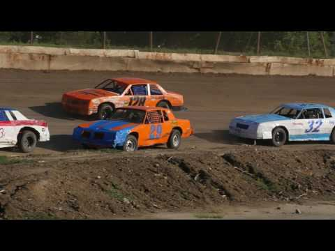 Lebanon Valley Speedway Review 2016