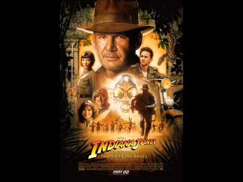 Indiana Jones and the Kingdom of the Crystal Skull - Remembering Henry/Leaving Campus mp3