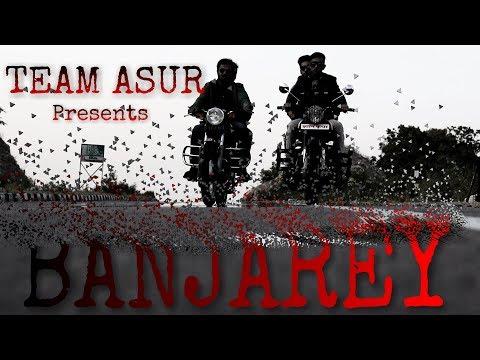 BANJAREY | Fugly | Road Trip | Cover By:- TEAM ASUR