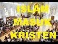 Kesaksian Seorang Muslim Masuk Kristen video
