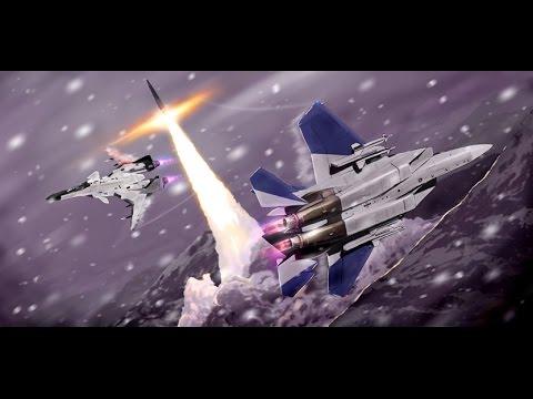 Ace Combat ZERO | Mission 18 | Zero | Knight Style
