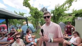 Kim & Conor's epic guide to Rhythm & Vines 2012