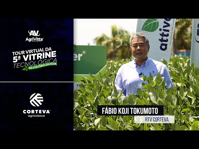Fábio Koji Tokumoto   RTV Corteva (Pt.02)