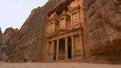 Jordanien-Petra - Die Stadt im Fels - deutsch