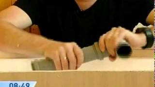 Домик для картофеля - Знак качества - Интер
