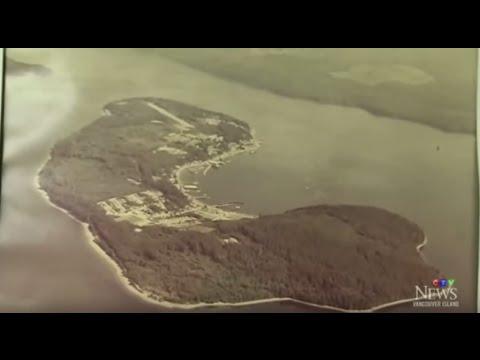 Vocalization Captured Of Sasquatch On Remote B.C. island - CTV