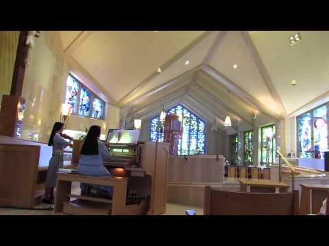"IHM Pre-Evening Prayer Concert - ""O God of Loveliness"""