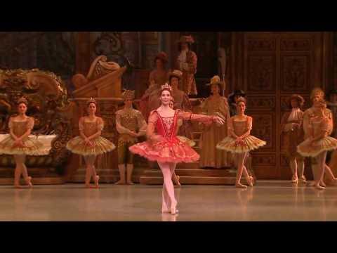 A must watch Royal ballet dance