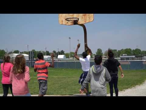 Jefferson Middle School - Champaign, IL