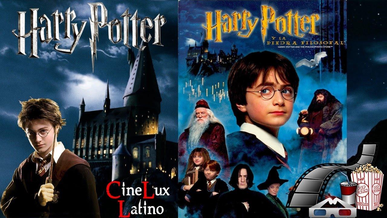 Wer Streamt Harry Potter