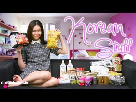 Korean Stuff - Budget Barbie: EP93