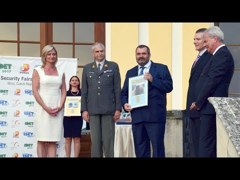 Military Research Institute – Silver IDET News 2017