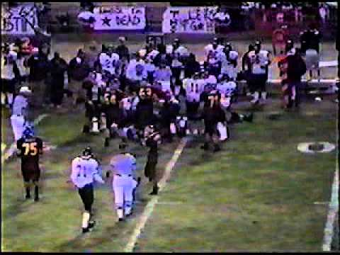 2002 Tustin vs. El Modena