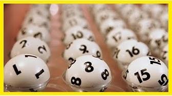 """Lottozahlen, 17.02.2018: """"Lotto am Samstag"""" - Die aktuellen Gewinnzahlen und Quoten hier!"""