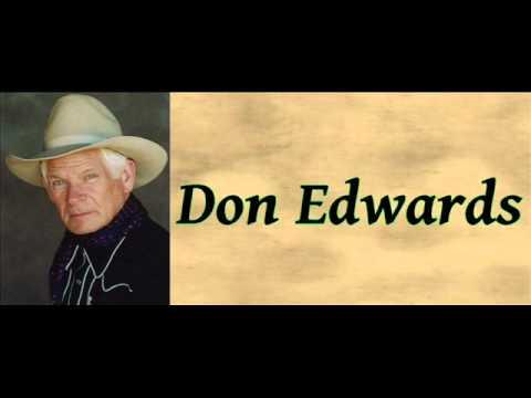 Travelin' Light - Don Edwards Mp3