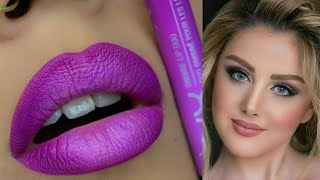 Easy Beautiful Makeup Tutorial Compilation Videos For Beginners |part-2