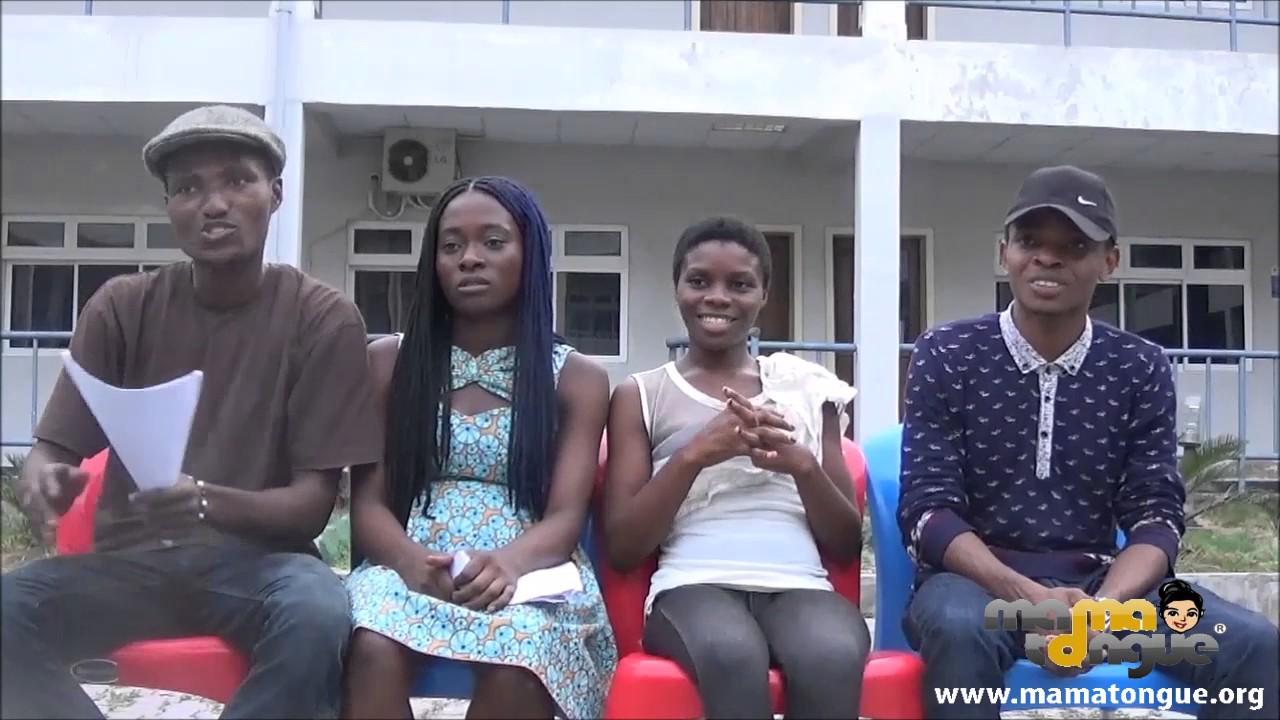 Download Greeting System in Efik Language