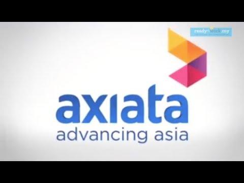 Axiata Advancing Asia
