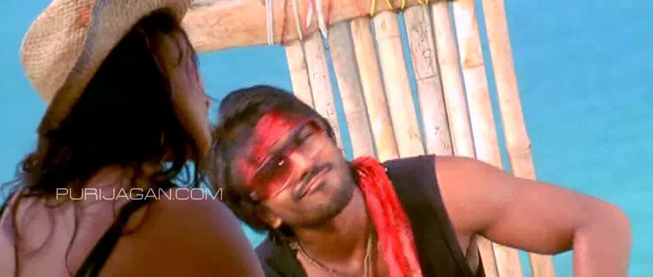 Download Chirutha Telugu Full Movie Part 9 - Ram charan, Neha sharma
