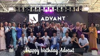 День рождения Advant. Фестиваль Open Air Advant Fest 2019 13
