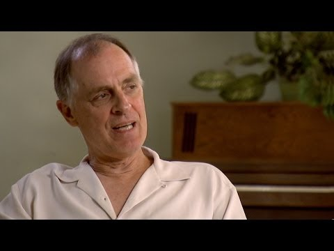 Keith Carradine and the music of Nashville