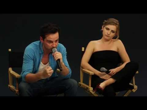 Andrew Scott & Faye Marsay: Pride Interview