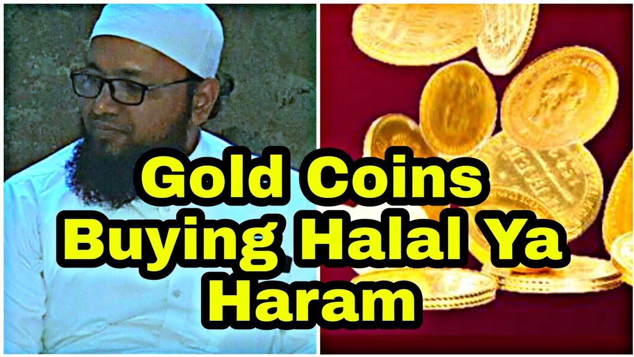 Mengenal Investasi Emas Halal Dan Non-Halal