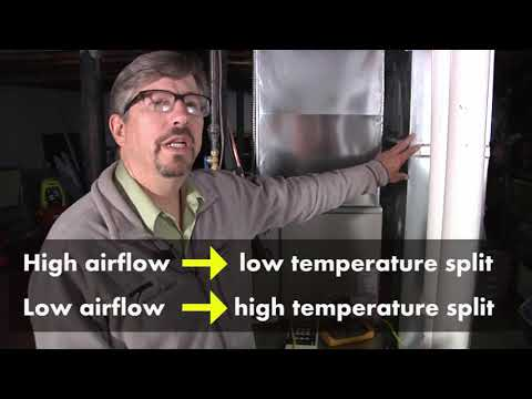 Measuring airflow for residential forced-air systems for HVAC professionals