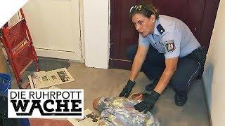 Einbrüche im Problemviertel: Im eigenen Haus überfallen | Katja Wolf | Die Ruhrpottwache | SAT.1 TV