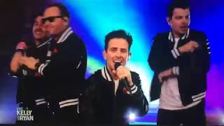 Boys in The Band~NKOTB~Kelly&Ryan~Live 3-8-19