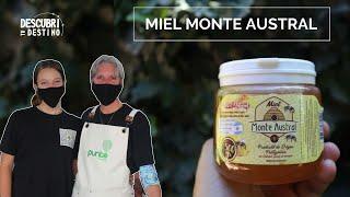 Miel Monte Austral | Catriel | Río Negro