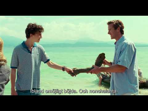 Call me by your name | Trailer 1 | Sony Pictures Classics