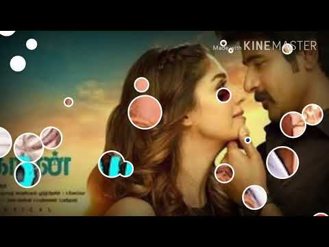 Iraiva full lyrics video song from velaikkaran