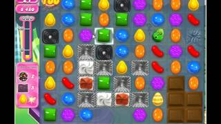 Candy Crush Saga, Level 419, 3 Stars, No Boosters