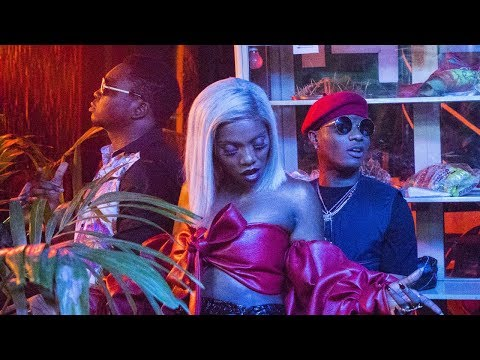 Tiwa Savage Ft. Wizkid & Spellz - Malo Music Video ( Coming Soon )
