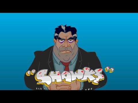 FLASH-Back 3/15: Shawks Special