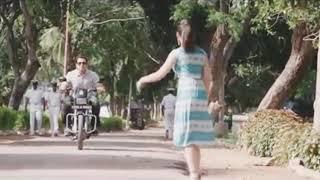 Anarkali Malayalam Movie | Vaanam Chaayum Song | Whats App Status